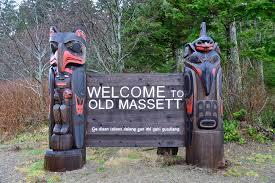 Old Massett